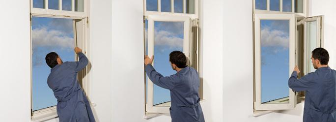 Porte e finestre l 39 importanza di una posa in opera secondo normativa - Sostituzione porte interne detrazione 2017 ...