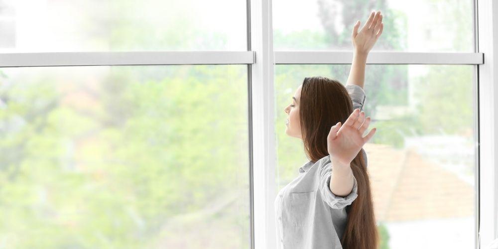isolamento acustico con finestre insonorizzanti
