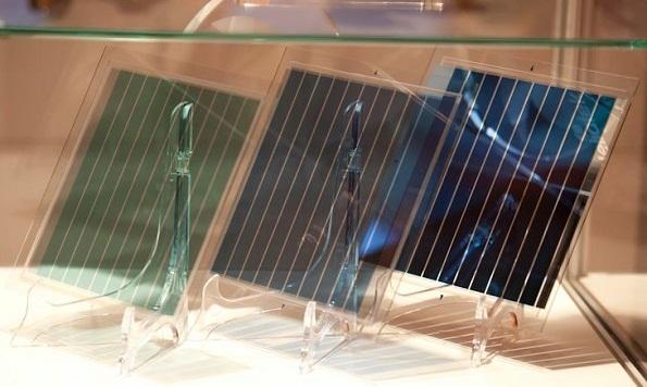 Pannelli solari flessibili ecco come cambiano le finestre - Finestre con pannelli solari ...