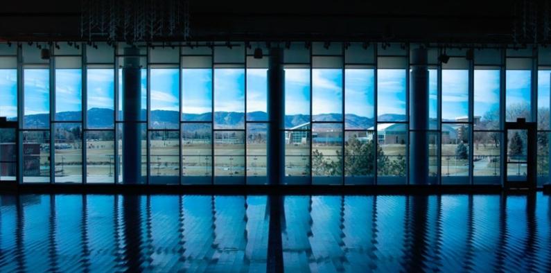 finestre che producono corrente