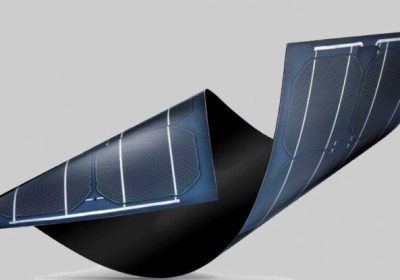 Sunflare presenta i suoi pannelli solari flessibili. È rivoluzione per le energie alternative