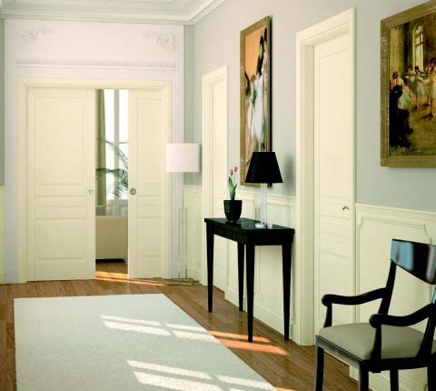 Sublimia garofoli una porta classica magnifica sublime for Porte interne garofoli