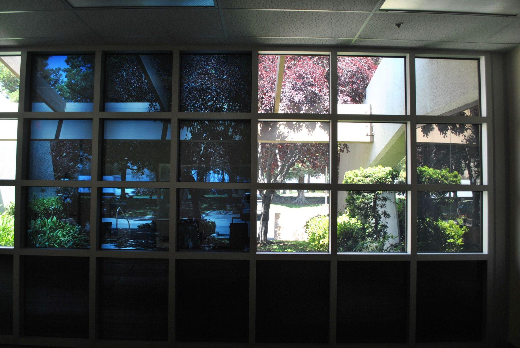 Sistema Di Oscuramento Per Finestre finestre auto oscuranti. il mit di boston ha trasformato un