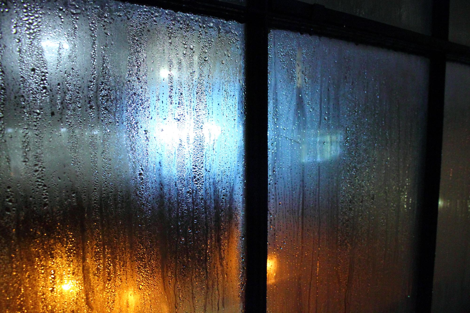 Condensa sui vetri ecco 5 consigli per dirle addio - Condensa finestre doppi vetri ...