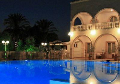 Il Villaggio turistico San Giovanni ha scelto Windor per i suoi infissi